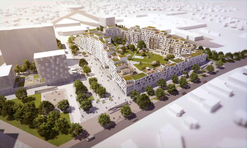 Zechner zechner architekten projekte - Landschaftsarchitektur osterreich ...